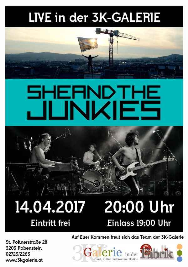 Layout SheandtheJunkies neu